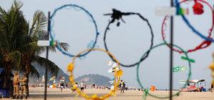 Rio'da düzenlenecek olimpiyatlarda güvenlik kaygısı ön planda