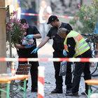 Almanya'daki terör saldırısı