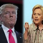 Hillary Clinton'a bir günde iki şok