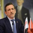 İbrahim Burkay: 112 ülkeden fazla ihracat gerçekleştiriyoruz