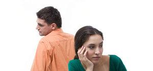 """""""Boşanmalarda 'olursa olur, olmazsa olmaz' düşüncesi etkili"""""""