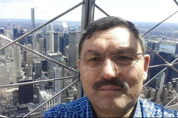 Eski rektör Prof. Dr. Mehmet Pakdemirli gözaltına alındı