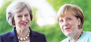 Julia Carta: Kısa saç, güçlü politikacıların işi!