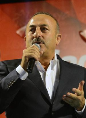 Çavuşoğlu, Al Jazeera için makale kaleme aldı