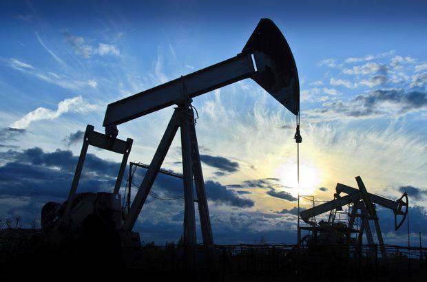 Brent petrol son 11 haftanın en düşük seviyelerinde