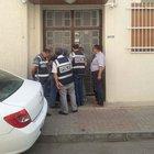 Uğur Soğutma'da polis araması yapıldı