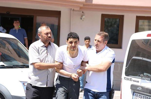 Darbeci Yarbay Hakan Karakuş'un ifadesi ortaya çıktı