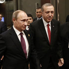 Erdogan to meet Putin in Russia on Aug 9
