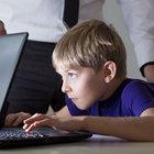 Çocukları dijital ekran ışığından koruyun