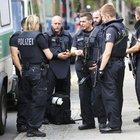 Berlin'deki bir hastanede silahlı saldırı