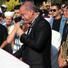 Boğaziçi Köprüsü'ne yürüyen Ayten Demir Erol Olçak'ın son anlarını anlattı
