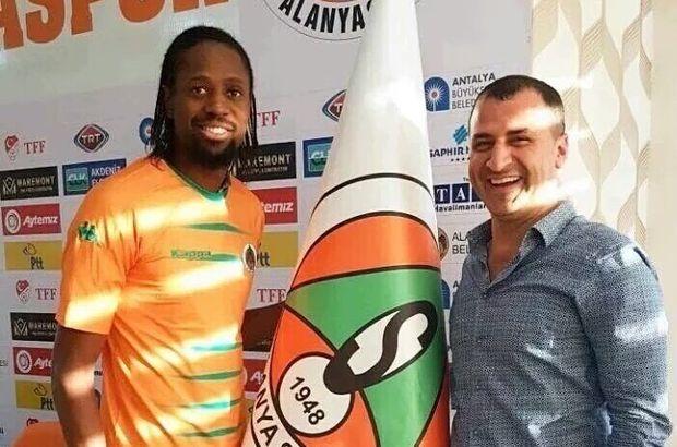 Abdoulaye Ba yeniden Süper Lig'de!..