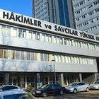 HSYK'dan 8 kişilik başsavcı kararnamesi