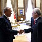 Erdoğan başkanlığında yapılan zirvede ilginç diyaloglar yaşandı