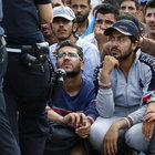 Kanada'da tutuklu 50 göçmen 14 gündür açlık grevinde