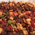 Orman Kebabı nasıl yapılır?