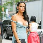 İşte Adriana Lima'nın yeni sevgilisi