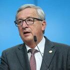 """""""Türkiye'ye AB tarafından yaptırım uygulanmasını Juncker engelledi"""""""