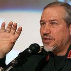 İran Yabancı destek' iddiasında bulundu