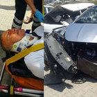 Mustafa Alabora kaza anını anlattı: Bu bir cinayet!