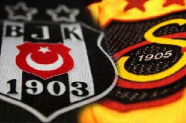 Galatasaray'dan ayrılan Denayer, Beşiktaş'a geliyor!