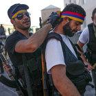 Ermenistan'da karakolu 10 gündür işgal eden gruptan iki kişi teslim oldu
