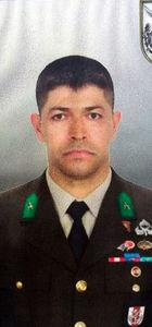Darbeci generali alnından vuran Şehit astsubay Ömer Halisdemir'in hikayesi