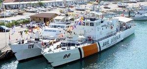 Darbeciler askeri gemiden ateş açma emri vermiş