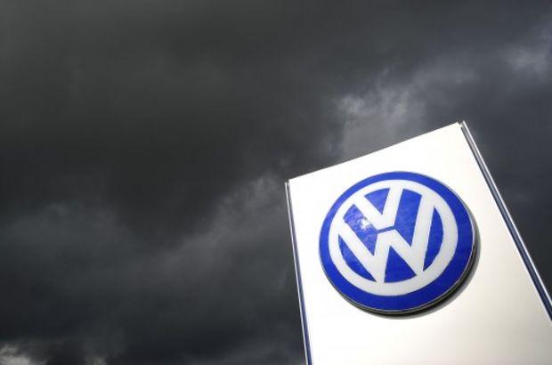 Emisyon skandalı sonrası Volkswagen'e güzel haber
