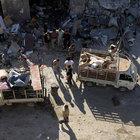 Suriye ordusu Halep'in doğusuna giden ikmal yollarını kesti
