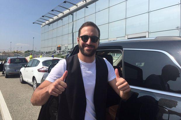 Higuain Juventus'ta 9 numarayı giyecek
