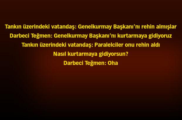 15 Temmuz AK Parti Genel Merkezi önü!