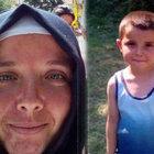 Zonguldak'ta bir kadın oğlu ile birlikte kayıplara karıştı