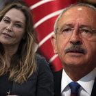 Hülya Avşar, Kemal Kılıçdaroğlu'na açtığı davayı geri çekti