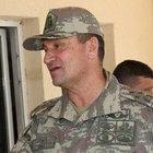 2. Ordu Komutanlığı'na atama
