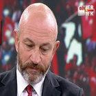 Ali Türkşen anlatırken gözyaşlarını zor tuttu, siz tutamayacaksınız!