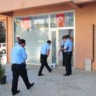 Bursa'da bir öğrenci yurdu mühürlendi