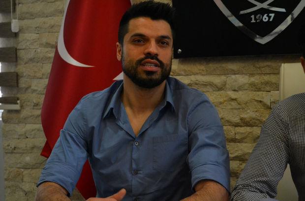 Hatayspor'da Genel Koordinatörlüğe Gökhan Zan getirildi.