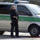 Almanya'da mülteci kabul merkezi yakınlarında patlama