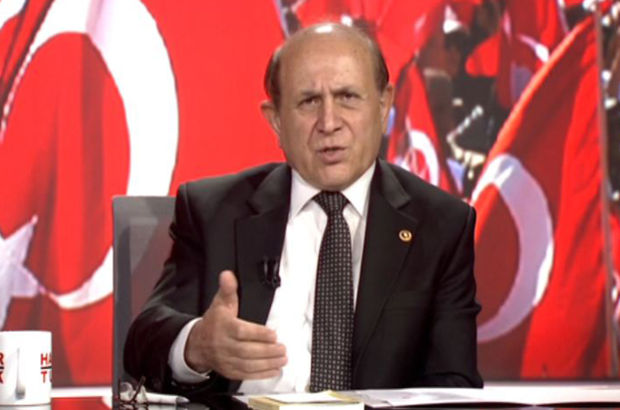Kuzu: Cumhurbaşkanımız FETÖ'yle mücadelede yalnız kaldı
