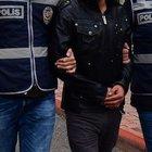 Sapanca Kaymakamı Yıldırım tutuklandı