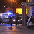 Polis kontrol noktasına bombalı saldırı