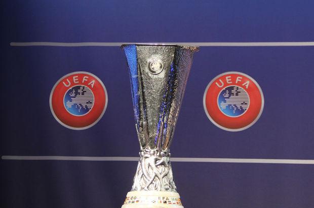 2016-2017 UEFA Avrupa Ligi karşılaşmaları başlıyor | Osmanlıspor ve Başakşehir maçı hangi kanalda?
