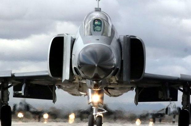 Hava Kuvvetleri'nde ihraç edilen general, subay ve astsubaylar