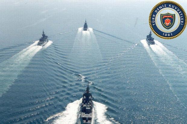 Deniz Kuvvetleri'nde ihraç edilen amiral, subay ve astsubaylar
