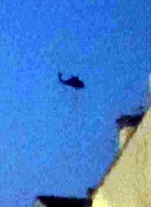 Darbeci pilot Bolat: Hava Kuvvetleri ülkeyi yerle bir edecekti