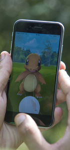 En hızlı Pokemon avcısına üniversite bursu