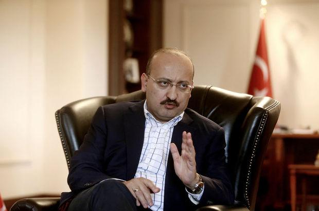 Akdoğan: Oyun, MİT'in çomak sokmasıyla bozuldu