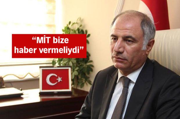 İçişleri Bakanı: Polisin ağır silahları olacak