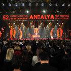 Antalya Film Festivali, bu yıl 53'üncü kez sinemaseverlerle buluşmaya hazırlanıyor